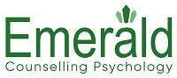 Emerald Counselling Psychology Ltd Logo