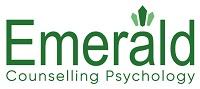 Emerald Counselling Psychology Ltd Logo
